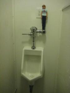 ShapeShifter Lab men's urinal