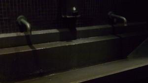 LPR Women's sink
