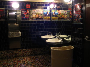 BB King Womens room