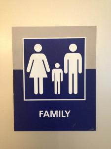 FAMILY TOILET