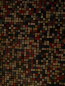 BB King tiles