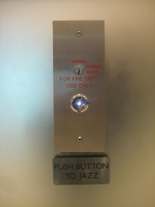 Push Button To Jazz